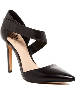 Carlotte Pointy Toe Pump