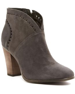 Fritan Bootie - Slim Width Available