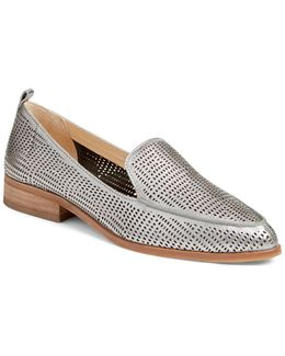 Kade Cutout Loafer - Slim Width Available