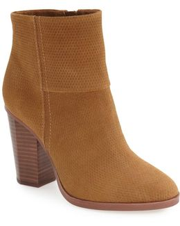 'larena' Almond Toe Bootie (women)
