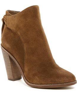 Linford Bootie - Multiple Widths Available