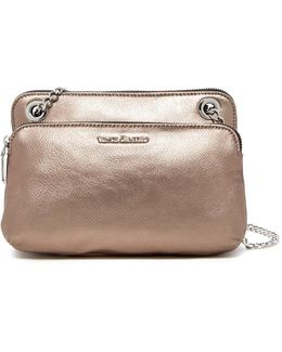 Lizel Leather Crossbody
