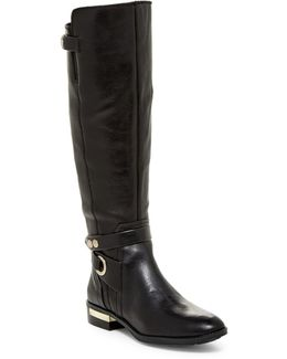 Prini Leather Riding Boots