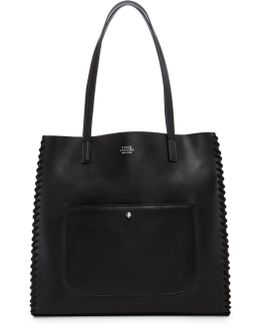 Ruth Leather Tote