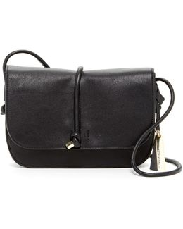 Sonia Leather Crossbody