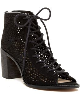 Tulina Lace-up Bootie