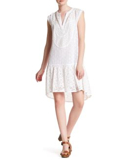 Harlow Lace Dress