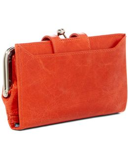 Alice Leather Wallet