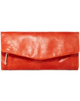 Stevie Leather Wallet