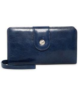 Danette Leather Wallet