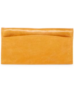 Diva Leather Wallet