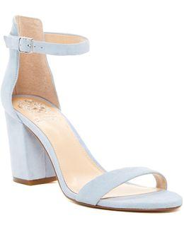 Beah Block Heel Sandal