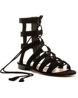 Helayn Gladiator Sandal
