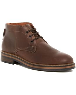 Francisco Chukka Boot