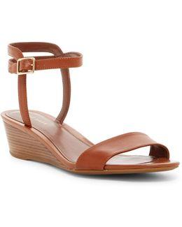 Elsie Ii Wedge Sandal