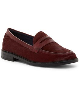 Pinch Campus Penny Loafer - Multiple Widths Available