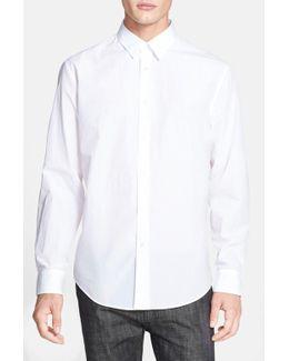 Extra Trim Fit Sport Shirt