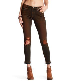 Bowie Tomboy Skinny Jean