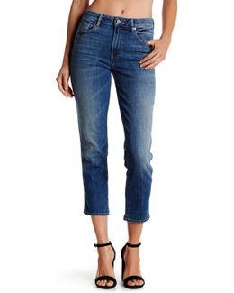 Birkin Cropped Skinny Jean