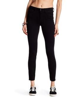 Elle Ankle Skinny Jean