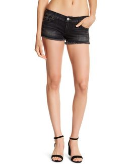 Joey Cutoff Denim Short