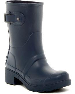 Original Waterproof Ankle Rain Boot