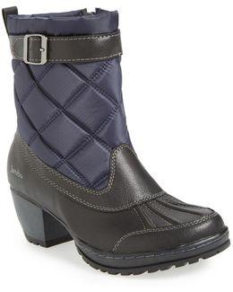 'dover' Water Resistant Boot (women)