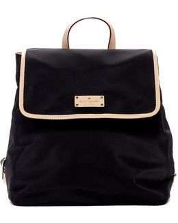 Kennedy Park Neko Nylon Backpack