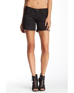 Basic Flap Pocket Short