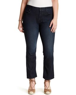 Billie Mini Bootcut Jean (plus Size)