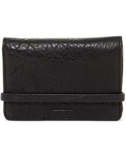 Paradise Leather Card Case