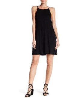 Strappy Sleeveless Dress