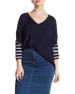Taj Sweater (plus Size)
