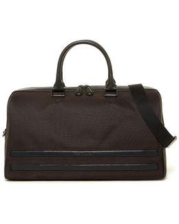 Tanclan Nylon Duffel Bag