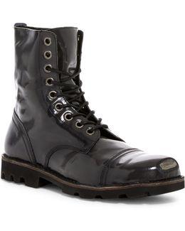 Hardkor Steel Boot