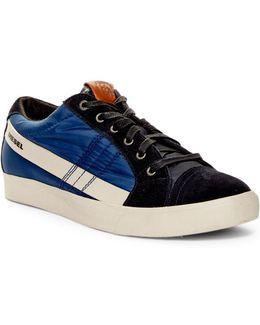 D-velows D-string Low Sneaker