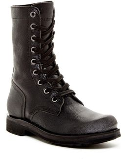 Ruggst D-komtop Boot