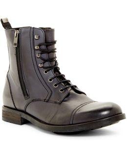 Serberhus D-kallien Cap Toe Boot