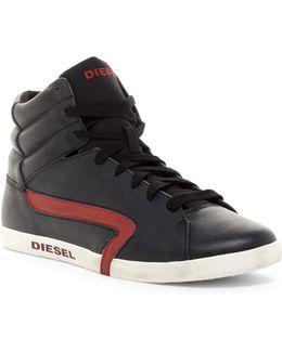 Rikklub E-klubb High Top Sneaker