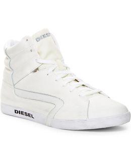 Rikklub E Klubb Hi-top Sneaker