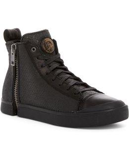 Zip-around S-nentish Sneaker