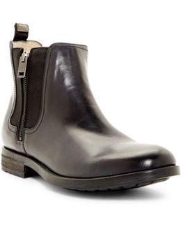 Serberhus D-anklook Chelsea Boot