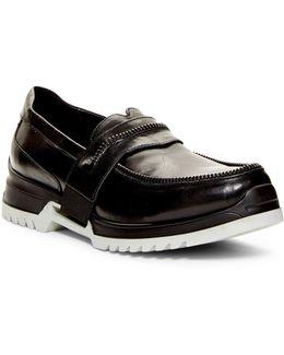 Edgekore D-whiper Slip-on Sneaker