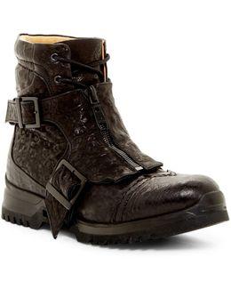 Edgekore D-klosure Boot
