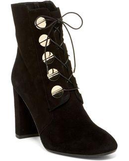 Yolanda Lace Boot
