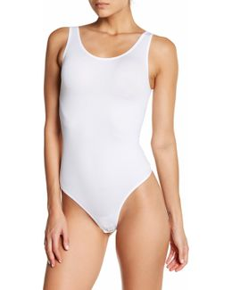 Seamless Thong Bodysuit
