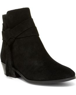 Camrin Suede Boot
