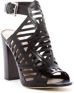 Essty Ankle Strap Sandal