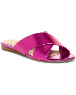 Flashee Slide Sandal