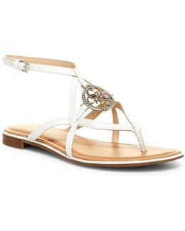 Romie Strappy Sandal